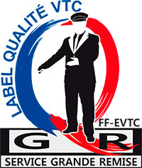 Label Qualité VTC